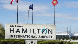 John C. Munro Hamilton International Airport welcomes new President and CEO 41