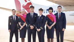 "No more ""guys, moms, dads"": Qantas bans 'gender-inappropriate' language 35"
