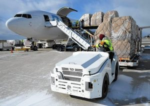IATA: Solid backdrop for air cargo demand and financial performance