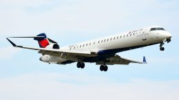 Delta connects El Paso to the West with new nonstop service to Salt Lake City 4