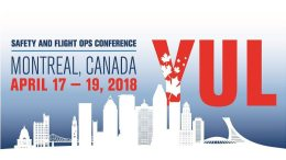 2018 Safety and Flight Ops Conference looks at technology-driven change 49