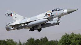 "UAE says Qatar fighter jets ""dangerously"" intercepted Emirates passenger flights 7"