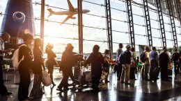 US travelers should expect large airport crowds for Easter 12