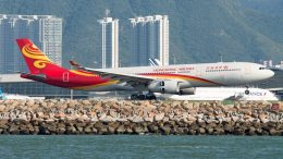 Hong Kong Airlines launches seasonal service to Moscow 28