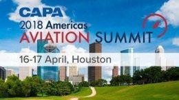 Houston Airports hosts CAPA Americas Aviation Summit 26