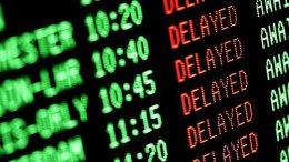 U.S. travelers owed $451 million from U.S. flight delays 2