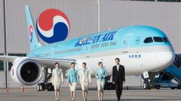 Korean Air boosting frequency on key long-haul routes in Summer 2018 32