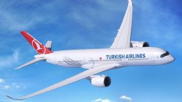 Turkish Airlines to acquire 25 Airbus A350 XWB aircraft 2