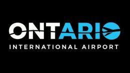 Ontario International Airport continues double-digit gains in passengers and cargo 37