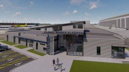 Airbus provides more details about new aviation education center in Mobile, Alabama 32