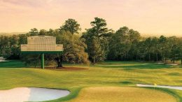 Delta Air Lines launches international-only media platform to support partnership with Masters Tournament 39