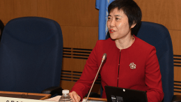 China expands leadership of world tourism and aviation with appointment of Dr. Fang Lio as Secretary General of ICAO 14