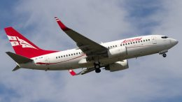 Cologne to Tbilis on Georgian Airways links Germany with Georgia 35
