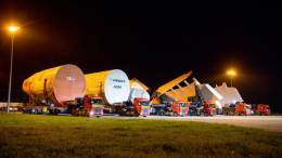 ANA Airbus A380 landed in Toulouse in 6 pieces: No emergency 11