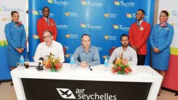 Air Seychelles in trouble after Etihad Airways turbulences? 21