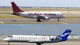 Mokulele and Skywest announce joint pilot program 22