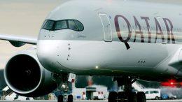 Qatar Airways struggling into the New Year 30