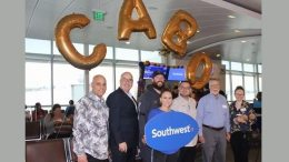 Southwest Airlines now flying internationally from Silicon Valley 13