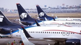Aeromexico reports March 2018 traffic results 20