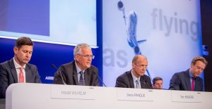 Airbus shareholders approve all resolutions at 2018 Annual General Meeting