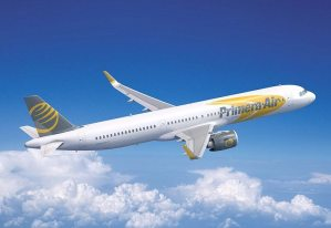 Primera Air signs for Airbus FHS-TSP powered by Skywise