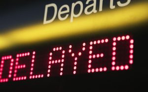 US airline passengers owed $4.85 million from Easter flight disruptions