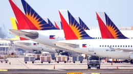 Philippine Airlines appoints Bird Group its representative in India 14