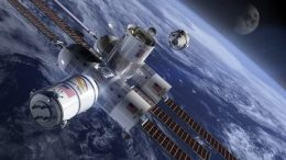 First-ever luxury space hotel begins accepting reservation deposits 25