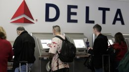 16.6 million passengers: Delta Air Lines reports March operating performance 48