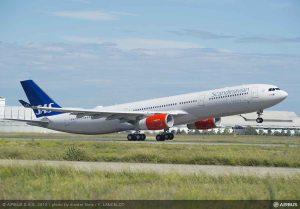 SAS orders A330-300