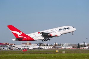 Airbus has a brand-new option for A380 cabins and Qantas will launch it