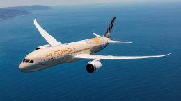 The airline that eliminated 195,000 tonnes of Carbon Emissions 12