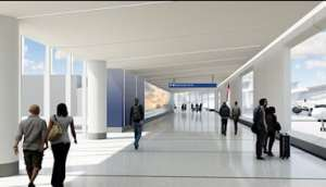 Delta Sky Way coming to Los Angeles International Airport 1