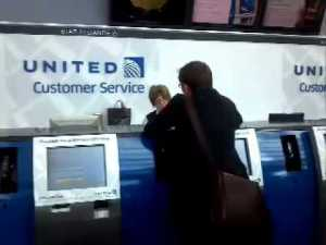Airline Customer service in USA is getting better and better 11