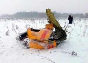 IAC report: Flight safety in Russia and CIS is in tailspin