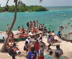 Belize tourism arrivals continue on steady upward trend