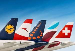 Lufthansa Group airlines receive four business travel awards