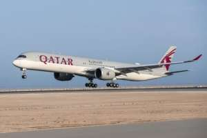 Qatar Airways to bring its ultra-modern Airbus A350-1000 to New York's JFK