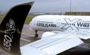 Airbus logs orders for 214 jets in the first seven months of 2018