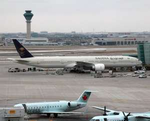 Saudia suspends Toronto flights amid Saudi Arabia-Canada quarrel