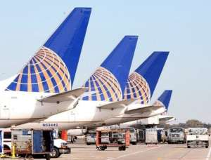 United Airlines: July 2018 consolidated traffic up 6.9 percent