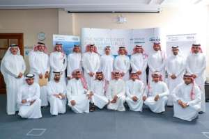 Gulf Centre for Aviation Studies Hosts Royal Saudi Air Force