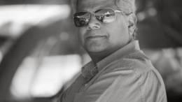 Former Etihad Aviation VP Vijay Poonoosamy now Director at Q1 in Singapore 52