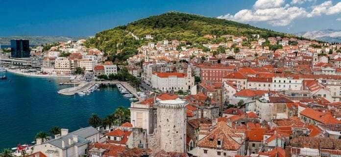 Air Transat adds Split Croatia to flight schedule 4