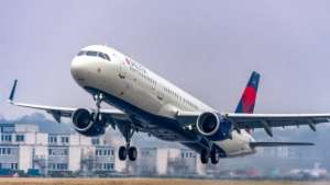 How Delta Airlines did in September