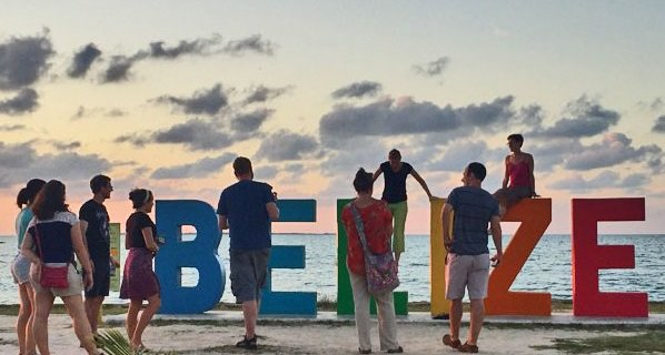 Tourism arrivals to Belize continue to register impressive growth 1
