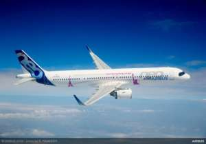 The most capable and flexible A321neo