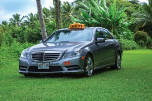 Accident after accident by Honolulu Taxi drivers: Why it's a good thing