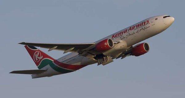 Kenya Airways opens the East African skies to United States of America 7