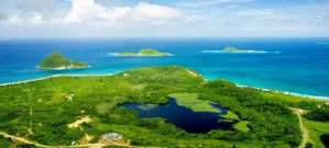 American Airlines and Air Canada add flights to meet travel demand to Grenada